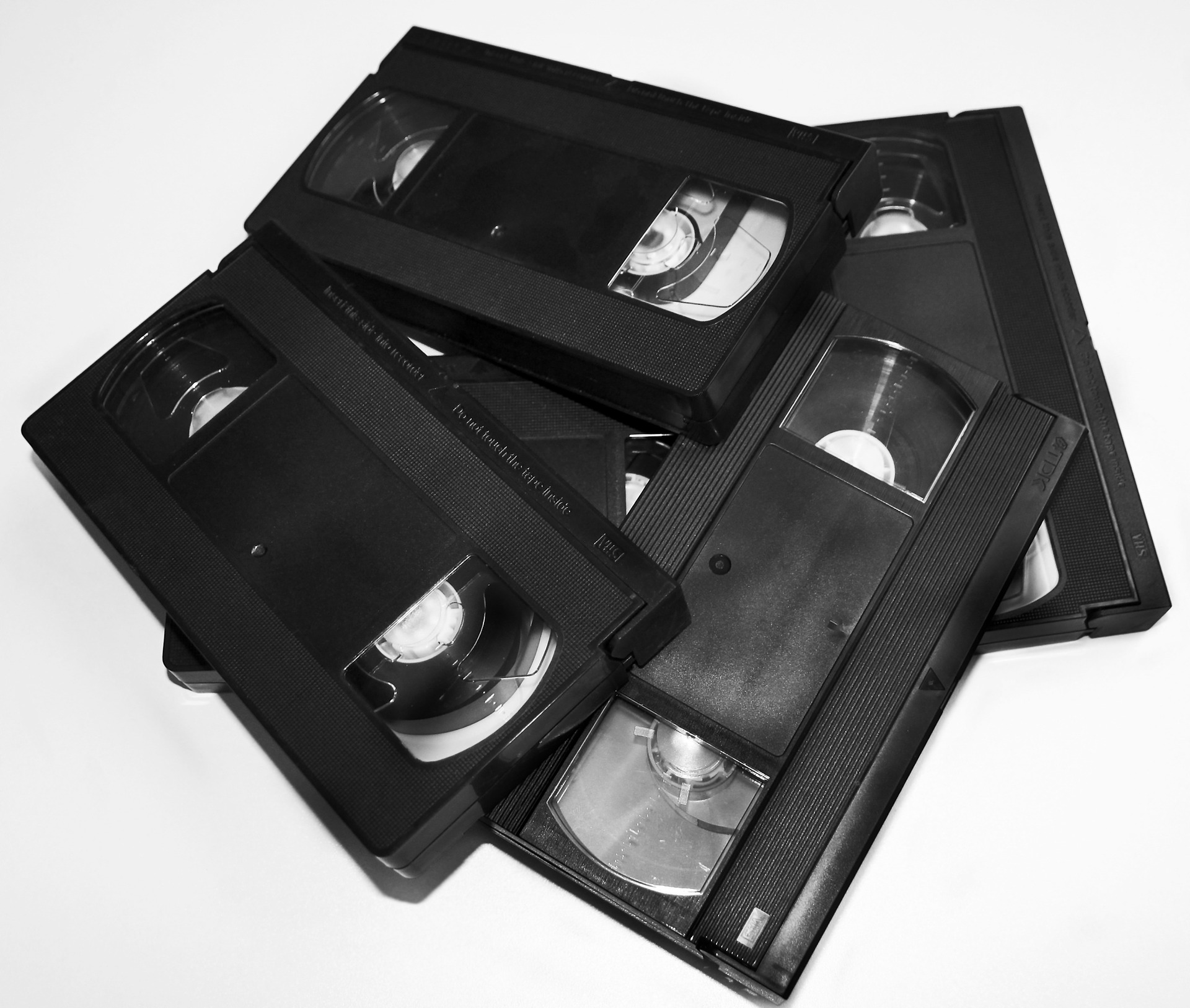 Videokassetten digitalisieren lassen im Saarland