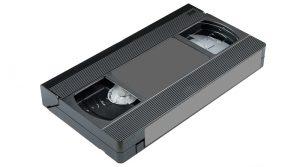 Videokassetten digitalisierne lassen