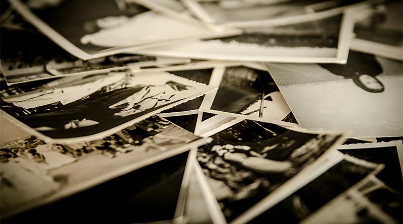 Alte Fotos digitalisieren lassen
