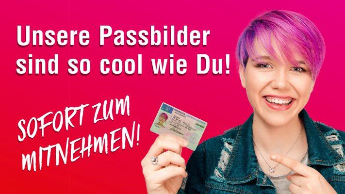 Passbilder Saarbrücken